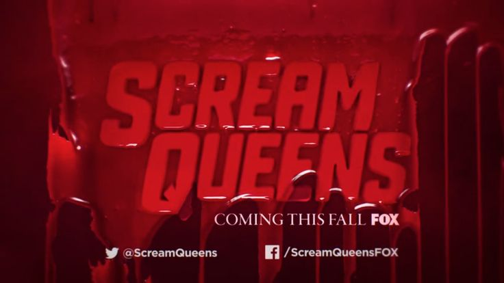 First Teaser Trailer for Ryan Murphy's 'Scream Queens'