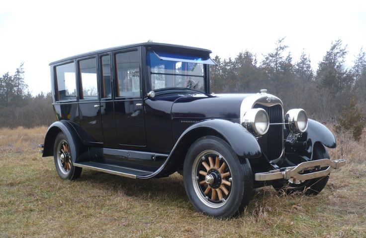 655 Best Images About 1920 1929 Vehicles A On
