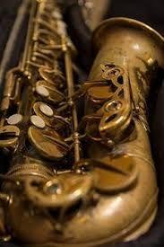 selmer saxophone poster 1950's - Google Search