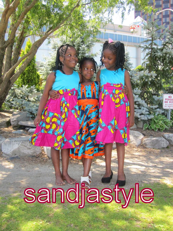 robes fillettes 5-6ans