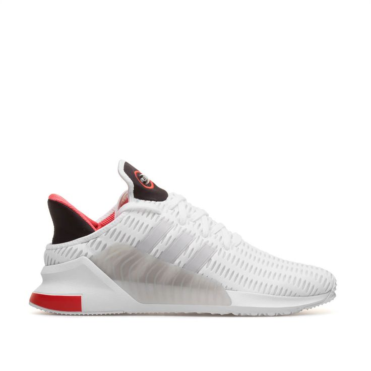 Climacool 02/17 from the F/W2017-18 Adidas Originals in white