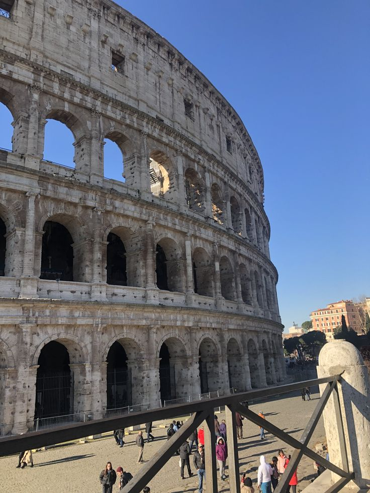 Work to travel 💗 in 2020 Colosseum tickets, Rome tickets