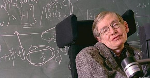 TIL Stephen Hawking held a party for time travelers sent the invite out the day after and no one showed up.