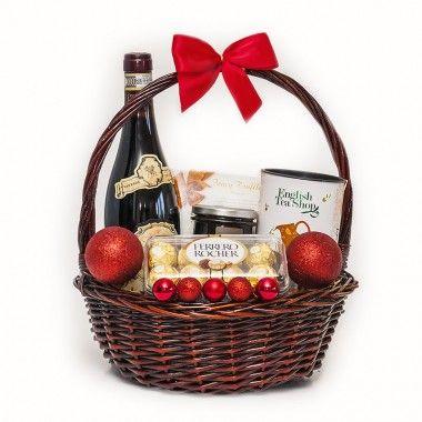 Cos Cadou Giftit European Christmas #cosuri #cadou #cosuri #business #cosuri #cadou #craciun #cadou #business #corporate