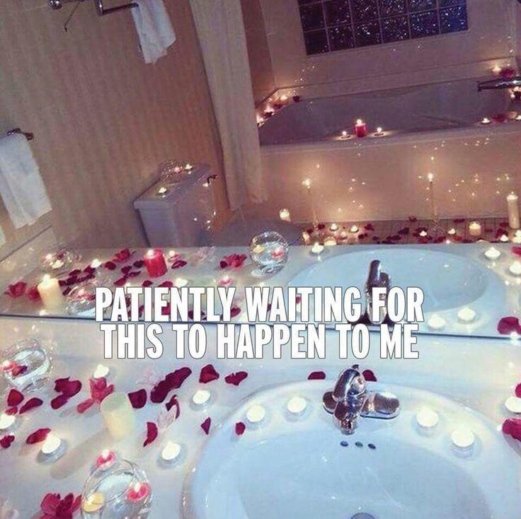 Best 25+ Romantic bubble bath ideas on Pinterest ...
