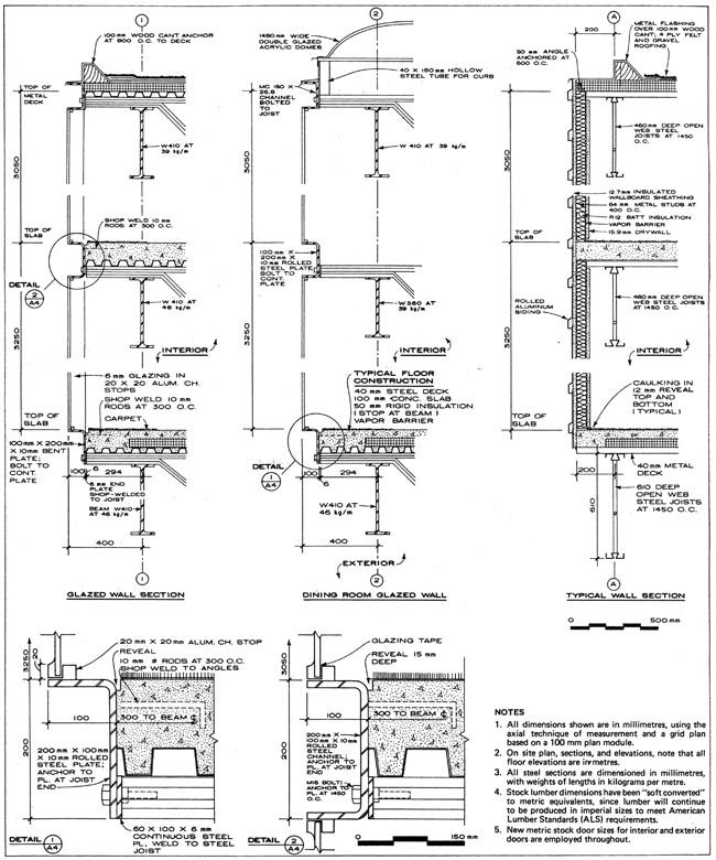 Arch-Detail-Sheet
