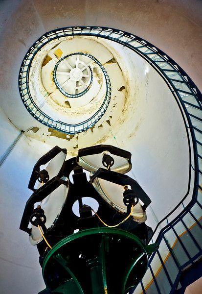 Climbing ladder - Girlguiding North East England