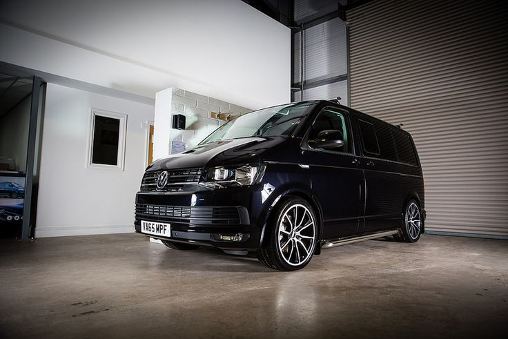 Image result for VW T6 transporter alloys wheels and tyre packages