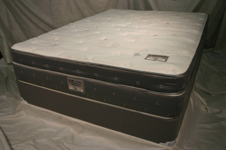 Platinum anniversary mattress by englander all englander for Englander mattress