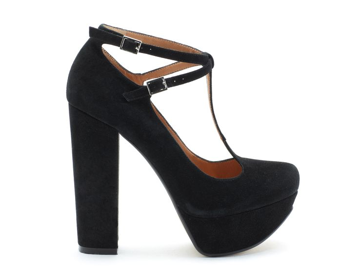 YLANA | Available at... US retailers: Zappos / Macy's Online | UK/EUR retailers: Sarenza | CAN retailers: HBC