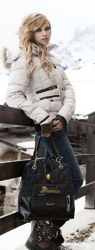 Nickelson jacket WOW! amazing