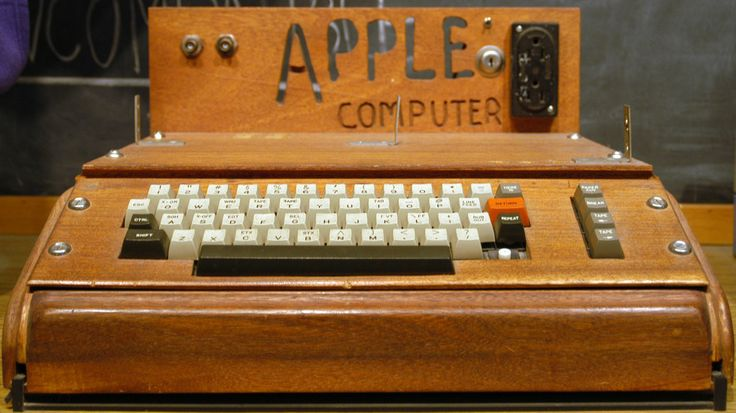 Recycling center looking for woman who left rare $200,000 Apple I computer - A local recycling center is searching for a woman who dropped off an extremely rare Apple I computer, and then left without providing her contact information. The facility later sold the computer for $200,000, and is now looking for the mystery woman, so they can split the money. [As Mcluhan stated, obsolesced technologies become art.]