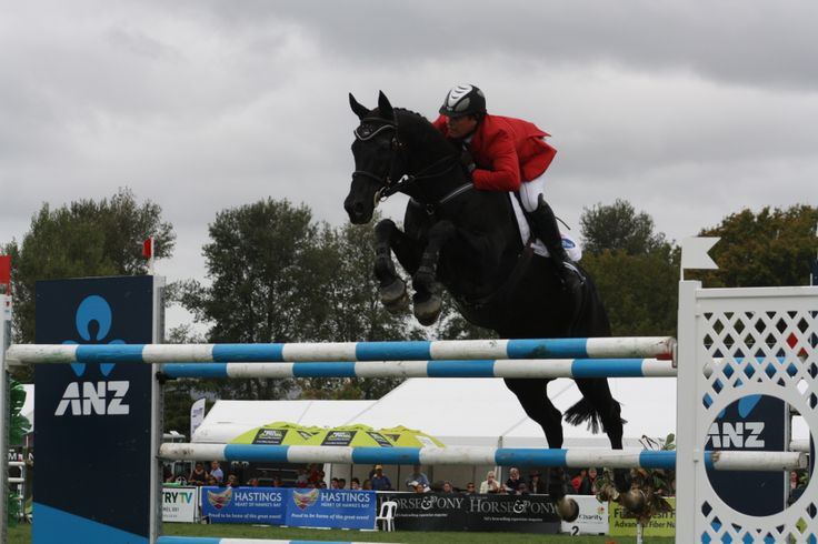 Australian visitor Billy Raymont and Stardom in the Olympic Cup