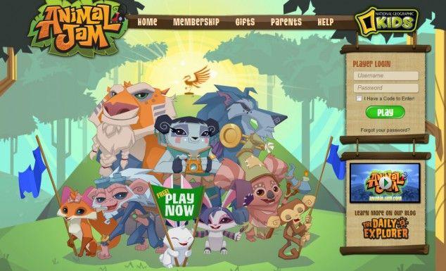 AJ_animal_jam_login_screen