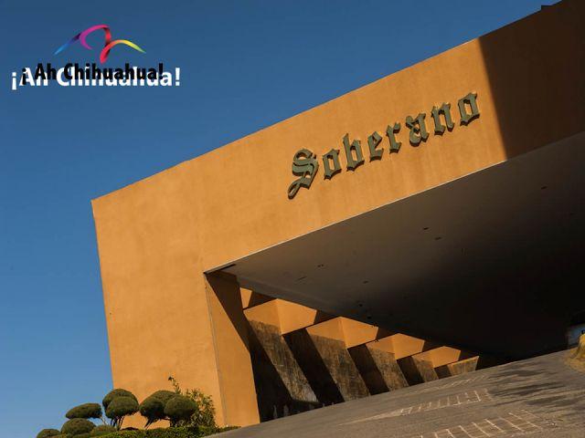 En nuestro HOTEL SOBERANO CHIHUAHUA, le ofrecemos un servicio de primera y una atención personalizada para que su estadía sea la más placentera. Contamos con 4 tipos de habitaciones de acuerdo a sus necesidades. Comuníquese con nosotros al teléfono 52(614)4292929 y no dude en hospedarse con nosotros en su próxima visita a Chihuahua. #turismoenchihuahua