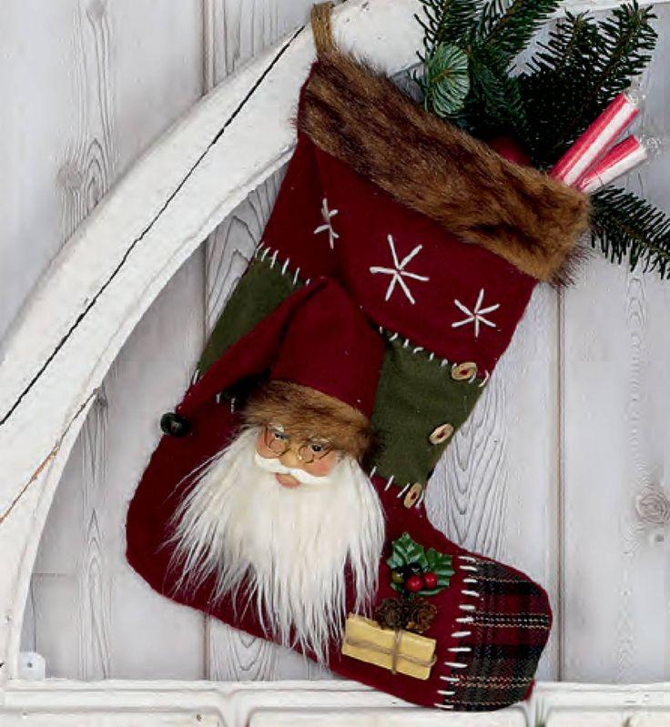 Hoff Stiefel Santa Claus - 5123 | TrendXPRESS
