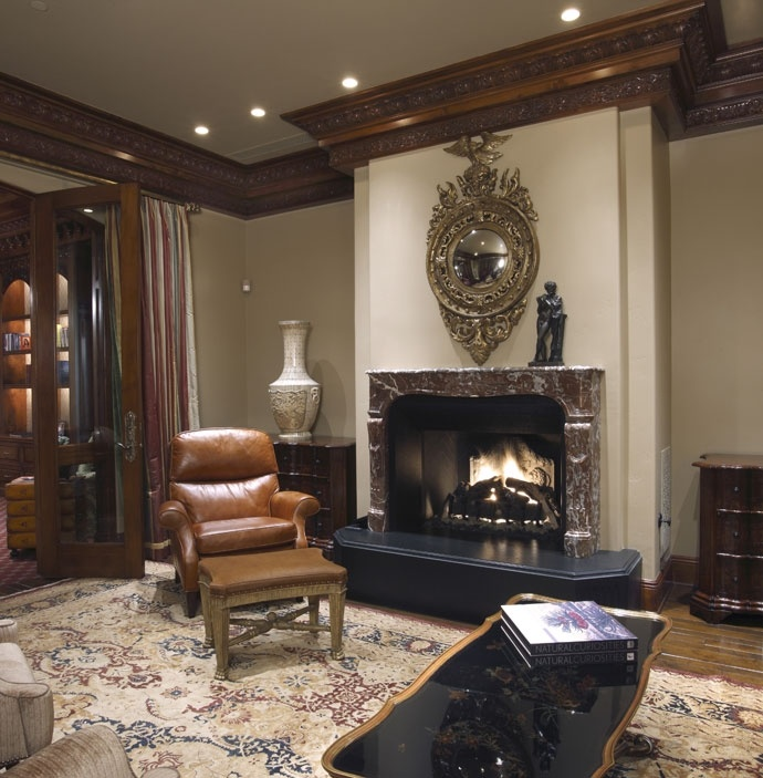 34 Best Images About Queen Anne Style Interior Des On
