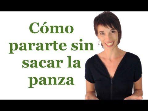 Cómo pararte sin sacar la panza - http://solucionparaelacne.org/blog/como-pararte-sin-sacar-la-panza/