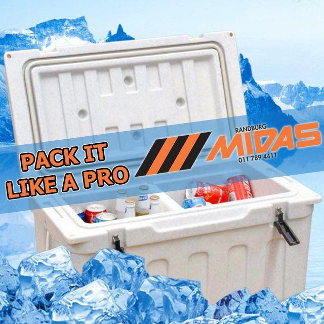 Learn how to pack a #cooler the proper way #RandburgMidas #Randburg #Midas #SouthAfrica http://bit.ly/1OeeiHD