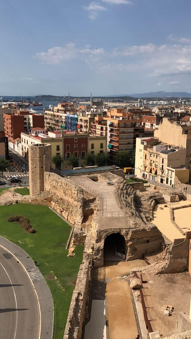 Circo Romano, Tarragona