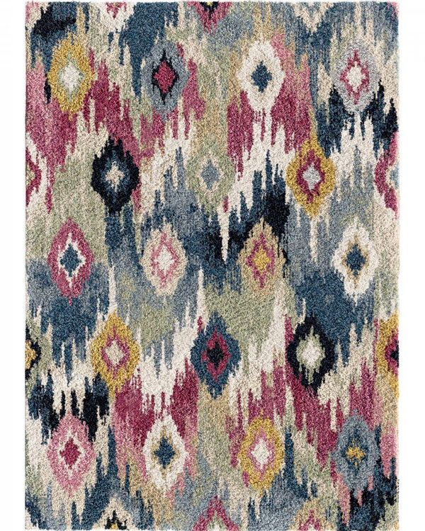 Dorm Room Rugs: Add Style To Your Dorm Room With A Plush, Colorful Rug