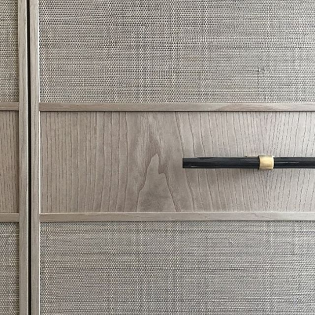 Millwork Details Drawer Style Wood Finish Brilliant