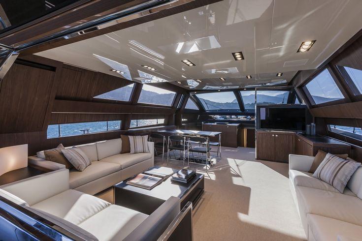17 best ideas about luxury yacht interior on pinterest for 88 salon kirkland