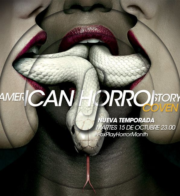 Personajes - American Horror Story - Canal FOX - Canal FOX