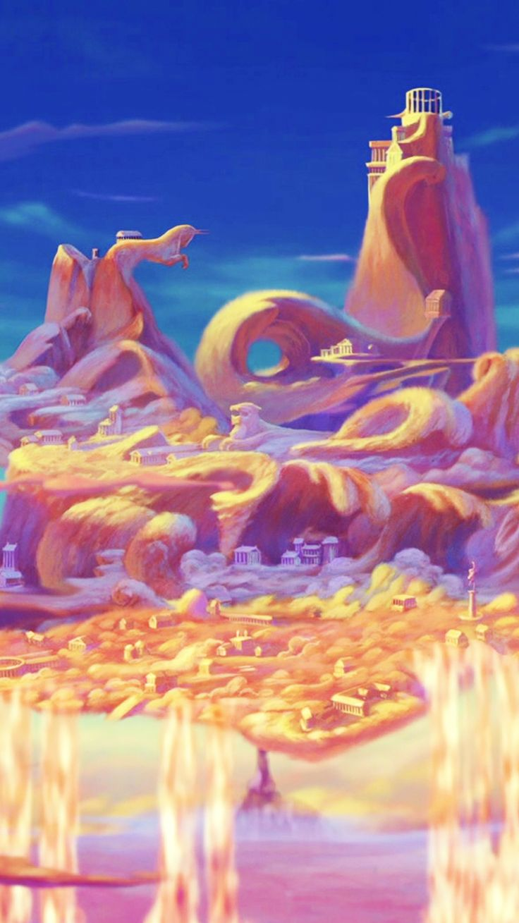 Disney's Hercules is more different than similar to the original myth. In this, Hercules is fathered by two gods and hidden away from Hades. However, the movie does use several accurate pieces (such as some of the labors.)