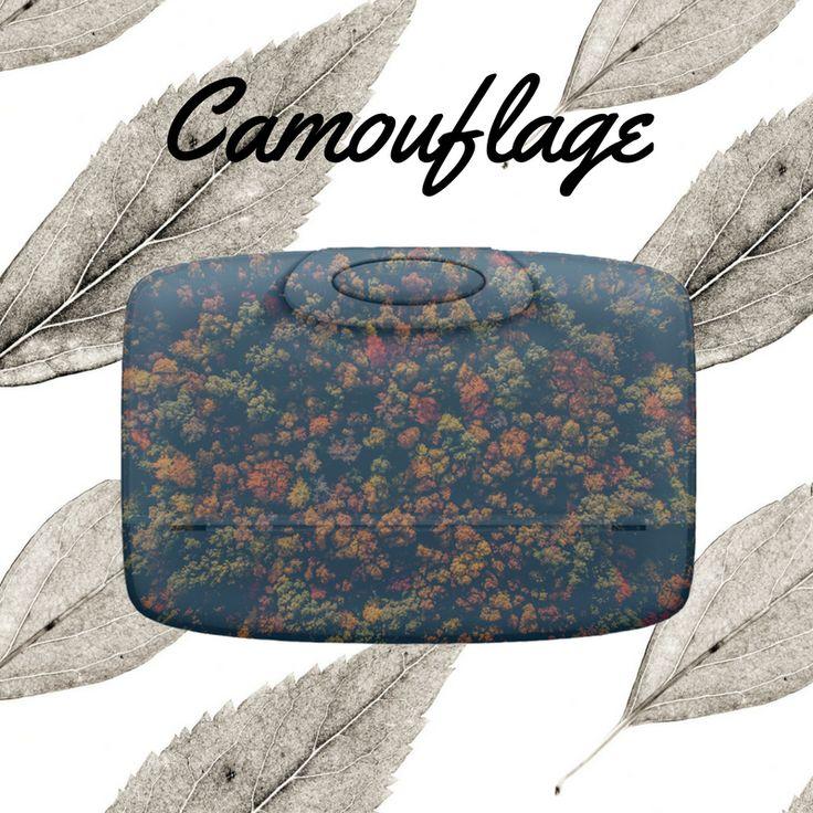 Capsul Case wallet   travel case   card case   multipurpose case! #customized