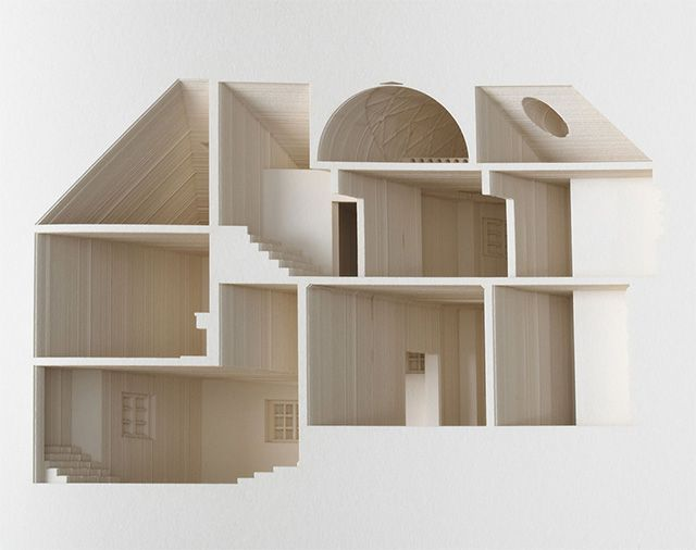 Picture Book Illustration Making An Architectural Model: 51 Best Positive And Negative Space Images On Pinterest