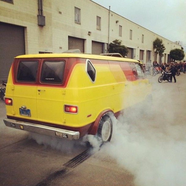 17 Best Images About Vans On Pinterest Chevy 4x4 And
