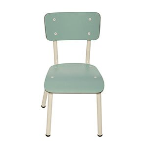 Little Suzie childs chair jade - Les Gambettes