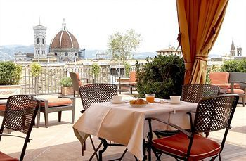 Our Hotel in Florence - Antica Torre di Tornabuoni - Rooftop Deck - Amazing Views!