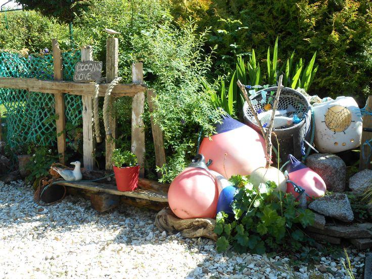 My Garden Seaside Decorextensionsgarden