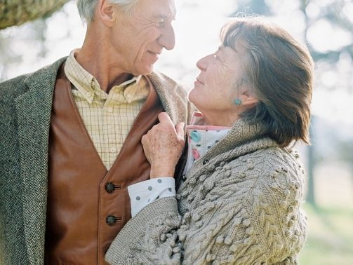 Meaningful Wedding Gift For Older Couple : ideas about Older Couple Wedding on Pinterest Older couples, Couple ...