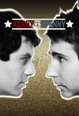 Kenny Vs Spenny English