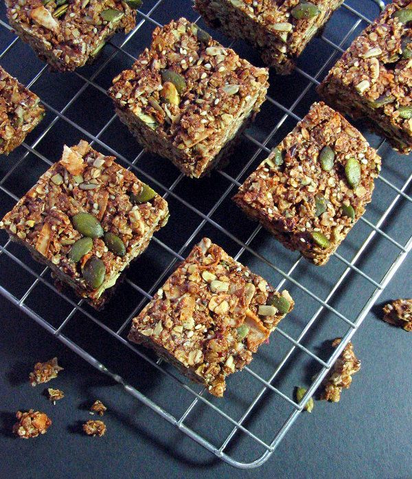 Best 25 gluton free cereal bars ideas on pinterest for Food bar 168