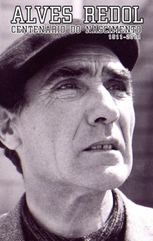 Alves Redol, figura cimeira do neo-realismo literário.