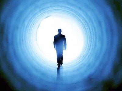 La muerte no existe, según un científico...