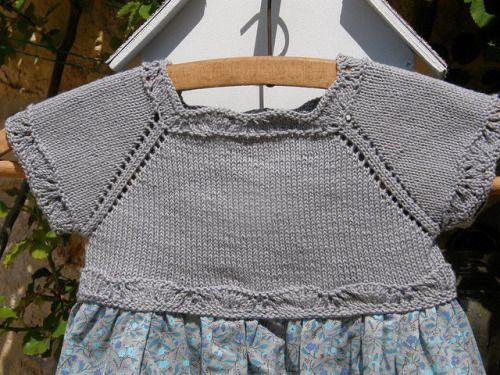 La Maglia di Marica | Lavori a maglia per bambini | Pagina 2