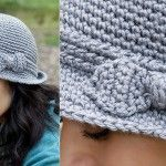 Crochet Cowboy Hat - PRETTY IDEAS