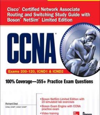 Cisco CCNA CCNP CCIE study material flashcards - YouTube