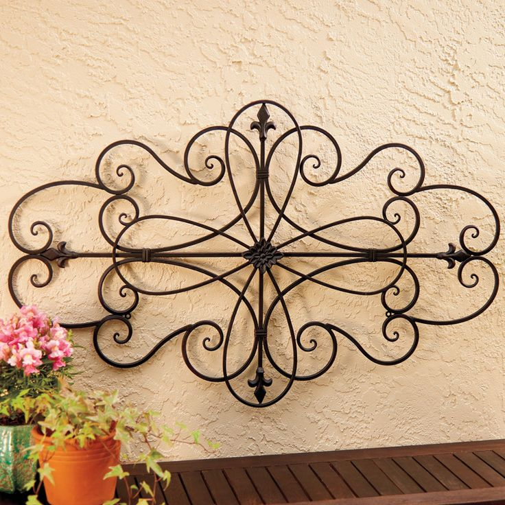 Patio Wall Decor 158 best outdoor decor images on pinterest | outdoor decor