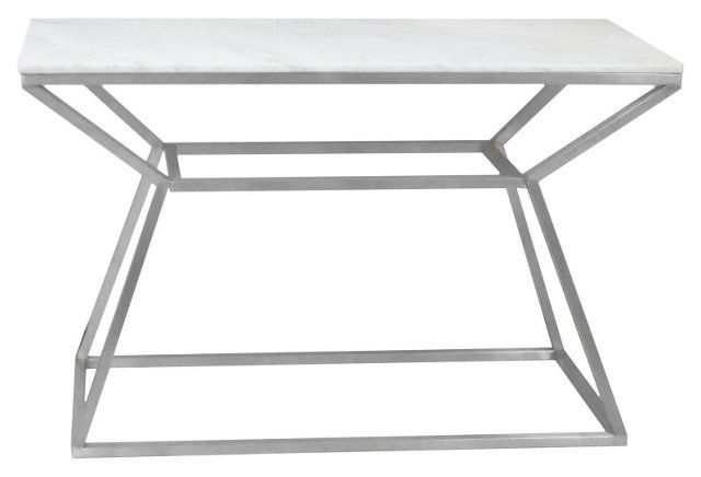 Helena Marble Console