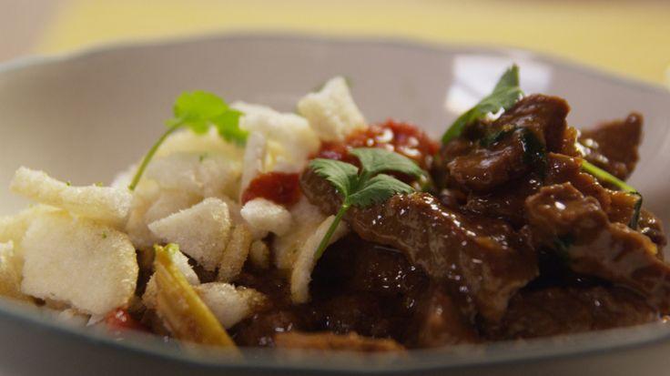 Sergio Herman kookt: Indonesische rendang - Culy.nl
