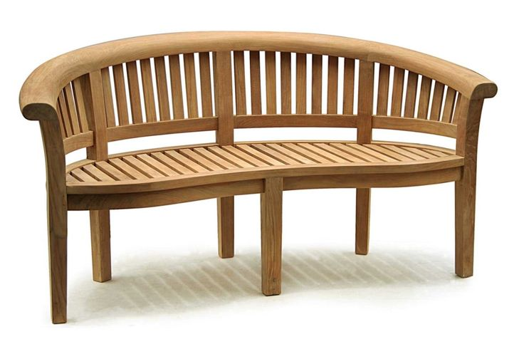 Interesting Decorative Modern Outdoor Bench Wooden: 24 Adorable ...