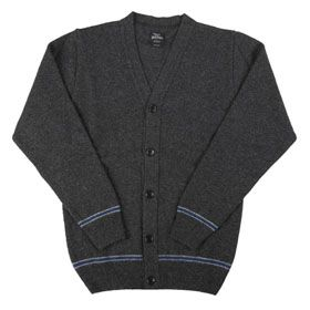 Authentic Ravenclaw™ Adult Cardigan from Universal Orlando
