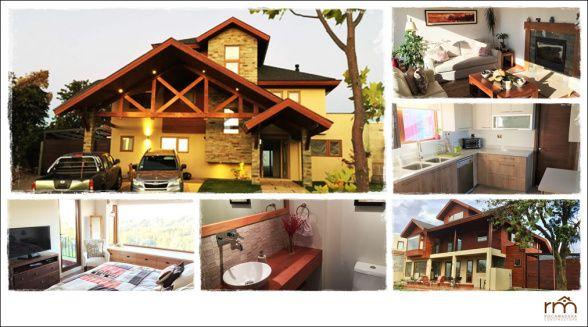¡Buena Planificación!; la clave del éxito en la #construcción de #casas - #chile
