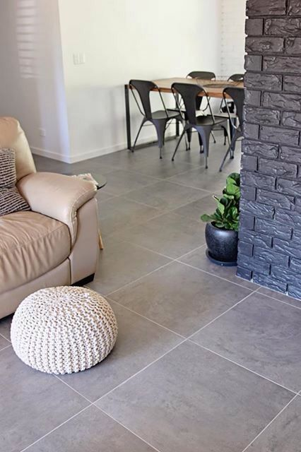 Beaumonts Tiles Evolution Grey Tile Floors In 2018 Pinterest Beaumont And Flooring
